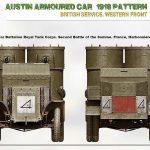 MIniArt-39009-Austin-1918-Pattern-19-150x150 Austin 1918 pattern Western Front von MiniArt # 39009