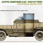 MIniArt-39009-Austin-1918-Pattern-22-150x150 Austin 1918 pattern Western Front von MiniArt # 39009