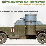 MIniArt-39009-Austin-1918-Pattern-24-150x150 Austin 1918 pattern Western Front von MiniArt # 39009