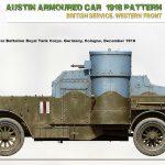 MIniArt-39009-Austin-1918-Pattern-26-150x150 Austin 1918 pattern Western Front von MiniArt # 39009