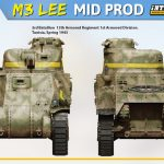 MiniArt-35209-M3-LEE-Mid.Production-11-150x150 M3 Lee Mid. Production Full Interior von MiniArt # 35209