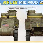 MiniArt-35209-M3-LEE-Mid.Production-5-150x150 M3 Lee Mid. Production Full Interior von MiniArt # 35209