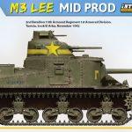 MiniArt-35209-M3-LEE-Mid.Production-6-150x150 M3 Lee Mid. Production Full Interior von MiniArt # 35209