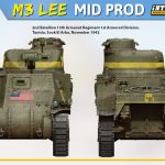MiniArt-35209-M3-LEE-Mid.Production-7-150x150 M3 Lee Mid. Production Full Interior von MiniArt # 35209