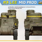 MiniArt-35209-M3-LEE-Mid.Production-9-150x150 M3 Lee Mid. Production Full Interior von MiniArt # 35209
