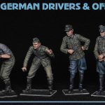 MiniArt-35345-German-Drivers-and-Officers-2-150x150 German Drivers and Officers in 1:35 von MiniArt