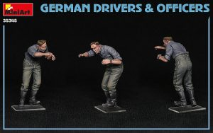 MiniArt-35345-German-Drivers-and-Officers-4-300x188 MiniArt 35345 German Drivers and Officers (4)