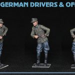 MiniArt-35345-German-Drivers-and-Officers-6-150x150 German Drivers and Officers in 1:35 von MiniArt