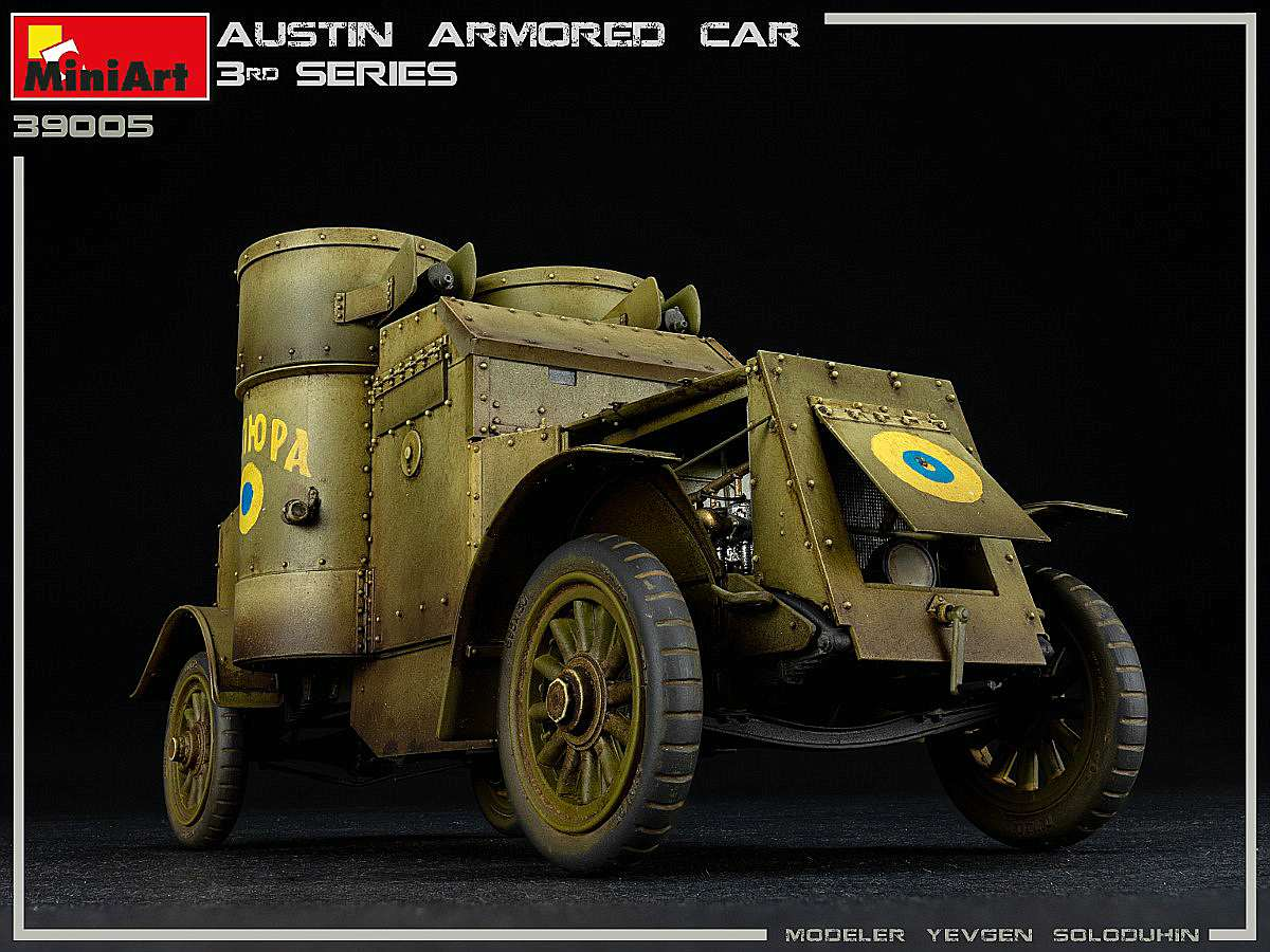 MiniArt-39005-Austin-Armoured-Car-3rd-Series-gebaut-7 Gebaut: Austin Armoured Car von MiniArt # 39005