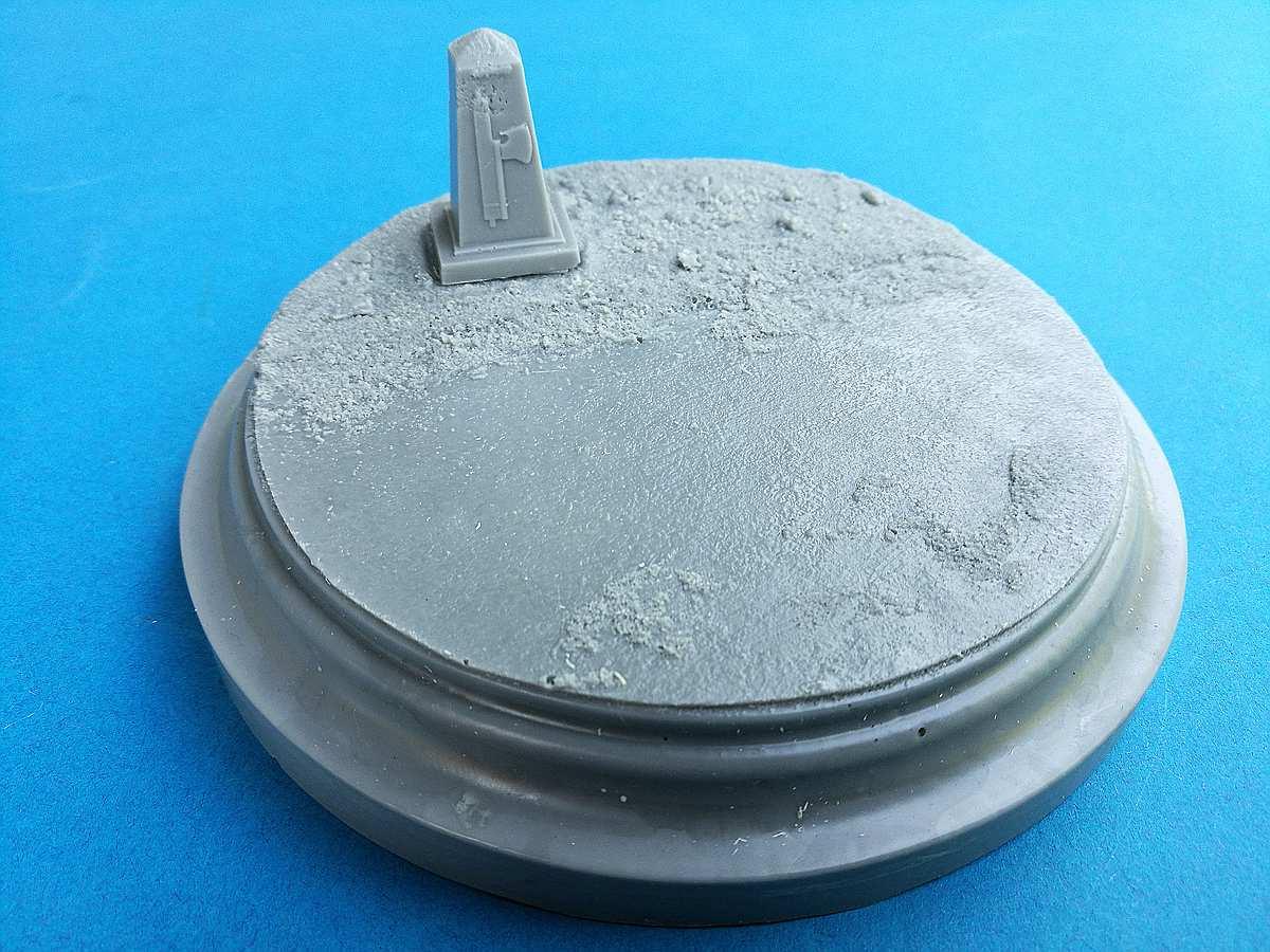 ModellTrans-Desert-Road-Round-Base-11cm-4 Desert Road round base 11cm in 1:72 von ModellTrans # MTR 7227