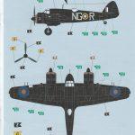 Revell-03854-Bristol-Beaufighter-IF-Nightfighter-70-150x150 Bristol Beaufighter IF Nightfighter in 1:48 von Revell #03854