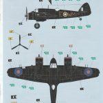 Revell-03854-Bristol-Beaufighter-IF-Nightfighter-72-150x150 Bristol Beaufighter IF Nightfighter in 1:48 von Revell #03854