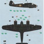 Revell-03854-Bristol-Beaufighter-IF-Nightfighter-73-150x150 Bristol Beaufighter IF Nightfighter in 1:48 von Revell #03854