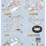 Revell-07653-Citroen-2CV-COCORICO-35-150x150 Citroen 2CV in 1:24 von Revell # 07653