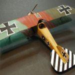 Revell-Albatros-D.-III-gebaut-2-150x150 Gebaut: Albatros D. III in 1:48 von Revell