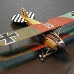 Revell-Albatros-D.-III-gebaut-4-150x150 Gebaut: Albatros D. III in 1:48 von Revell