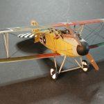 Revell-Albatros-D.-III-gebaut-5-150x150 Gebaut: Albatros D. III in 1:48 von Revell