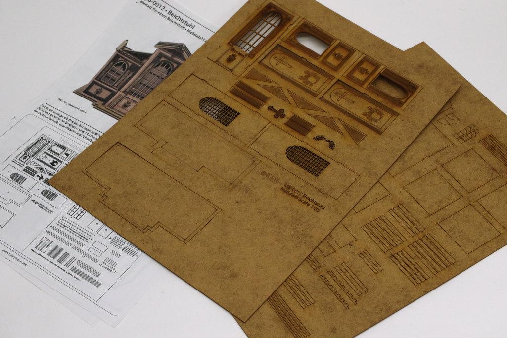 Review_Style_Design_Beichtstuhl_06 Beichtstuhl - Style Design 1/35