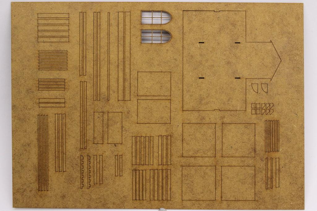 Review_Style_Design_Beichtstuhl_08 Beichtstuhl - Style Design 1/35