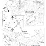 Review_Zvezda_C-130H_77-150x150 C-130H Hercules - Zvezda 1/72