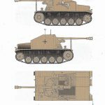 Special-Armour-72020-Sd.-Kfz-131-Marder-II-7-150x150 Sd.Kfz 131 Marder II in 1:72 von Special Armour # 72020