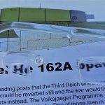 Special-Hobby-SH-72341-He-162A-Klarsichtteile-3-150x150 Heinkel He 162A in 1:72 von Special Hobby # SH 72341