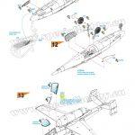 Special-Hobby-SH-72341-Heinkel-He-162-6-150x150 Heinkel He 162A in 1:72 von Special Hobby # SH 72341