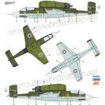 Special-Hobby-SH-72341-Heinkel-He-162-8-150x150 Heinkel He 162A in 1:72 von Special Hobby # SH 72341