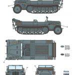 SpecialArmour-SA-72021-Sd.Kfz-10-9-150x150 Sd.Kfz 10 in 1:72 von Special Armour # SA72021
