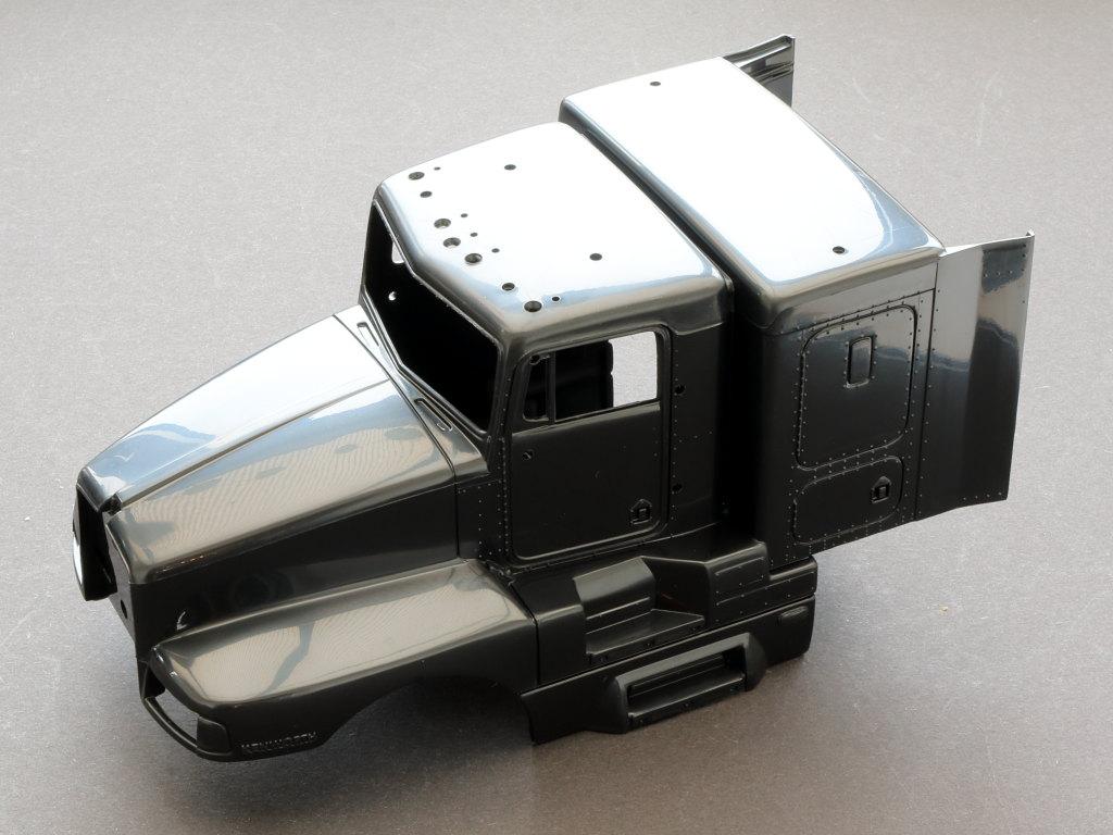 T6001 Motörhead Tour Truck 1:32 Revell #07654