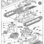 Zvezda-6247-T-28-1zu100-18-150x150 T-28 in 1:100 von Zvezda # 6247