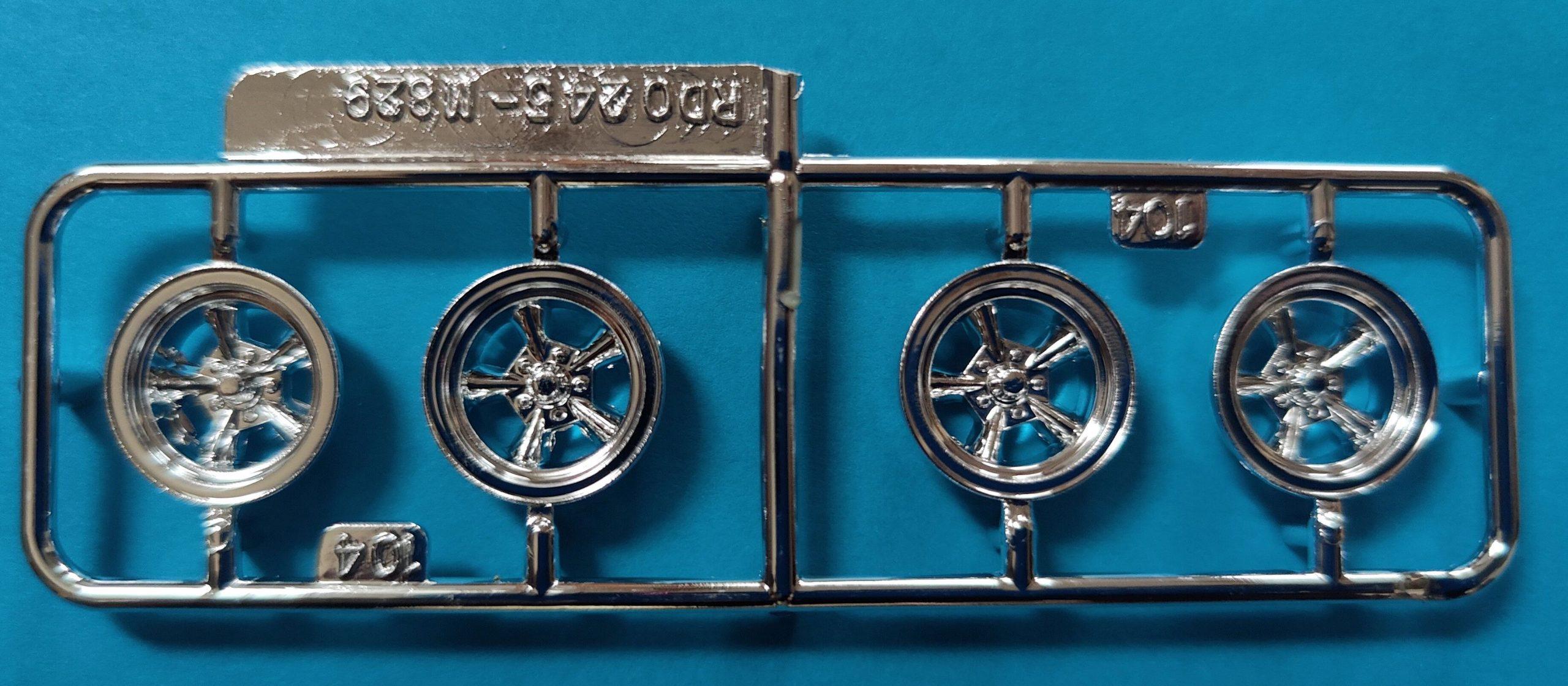 "AMT_Cola_Cameo13-scaled AMT 1955 Chevrolet Cameo ""Coca Cola"" in 1:25"