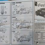 "AMT_Cola_Delivery18-150x150 AMT Ford 1940 Sedan Delivery ""Coca Cola"" in 1:25"