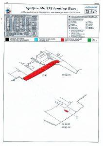 Eduard-72640-Spitfire-Mk-XVI-Landing-Flaps-2-212x300 Eduard 72640 Spitfire Mk XVI Landing Flaps (2)