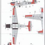 Heller-80287-SAAB-91-Safir-34-150x150 Saab 91 Safir in 1:72 von Heller # 80287