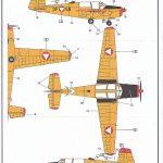 Heller-80287-SAAB-91-Safir-35-150x150 Saab 91 Safir in 1:72 von Heller # 80287