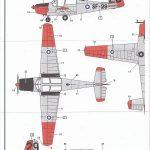Heller-80287-SAAB-91-Safir-37-150x150 Saab 91 Safir in 1:72 von Heller # 80287