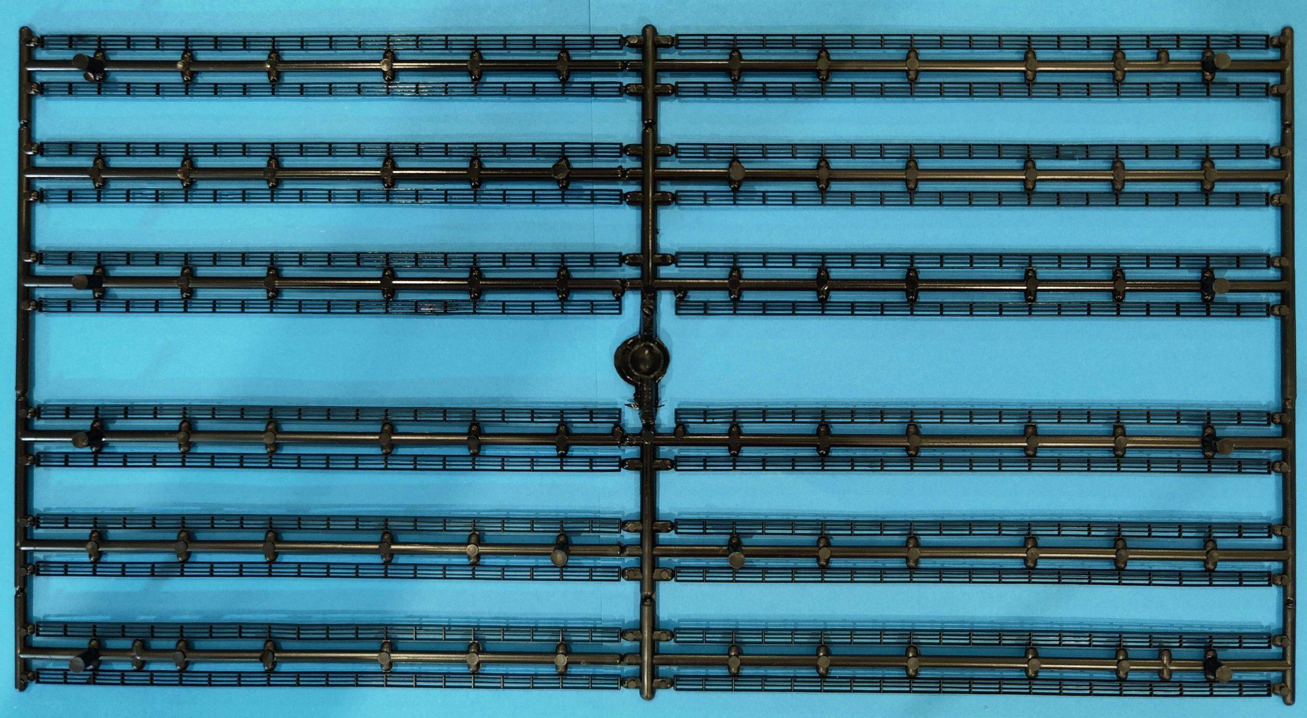 """Heller_Marceau04-scaled Twin Set """"Marceau"""" + Zerstörer Z 31 in 1:400 von Heller # 85009"""