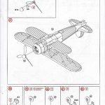ICM-32021-Fiat-CR-42LW-Bauanleitung-15-150x150 Fiat CR 42 Luftwaffe in 1:32 von ICM #32021