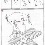ICM-32021-Fiat-CR-42LW-Bauanleitung-16-150x150 Fiat CR 42 Luftwaffe in 1:32 von ICM #32021