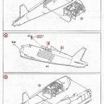 ICM-32021-Fiat-CR-42LW-Bauanleitung-6-150x150 Fiat CR 42 Luftwaffe in 1:32 von ICM #32021
