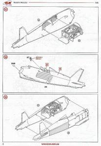 ICM-32021-Fiat-CR-42LW-Bauanleitung-6-207x300 ICM 32021 Fiat CR 42LW Bauanleitung (6)