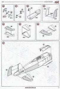 ICM-32021-Fiat-CR-42LW-Bauanleitung-7-202x300 ICM 32021 Fiat CR 42LW Bauanleitung (7)
