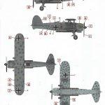 ICM-32021-Fiat-CR-42LW-Markierungen-1-150x150 Fiat CR 42 Luftwaffe in 1:32 von ICM #32021