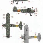 ICM-32021-Fiat-CR-42LW-Markierungen-2-150x150 Fiat CR 42 Luftwaffe in 1:32 von ICM #32021