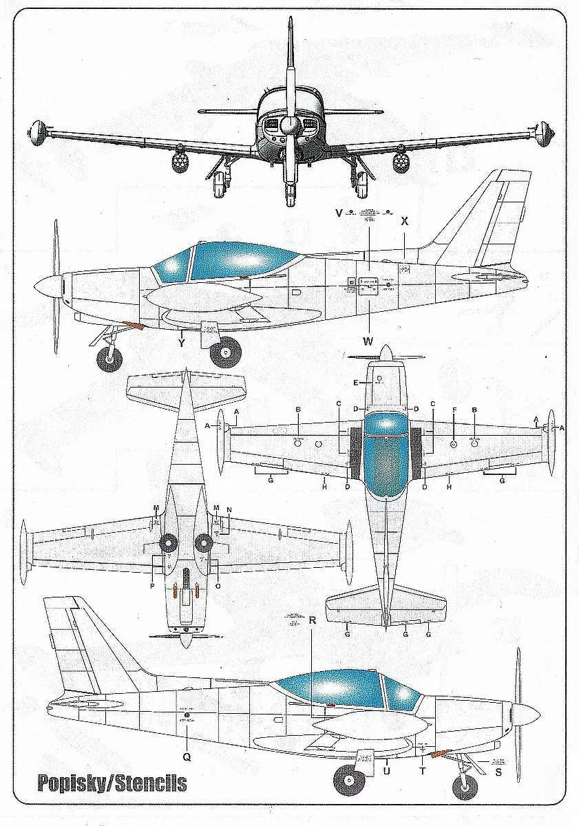 Kovozavody-KPM-0210-SIAI-SF-260W-over-Africa-3 SIAI SF-260W over Africa in 1:72 von Kovozavody #KPM 0210