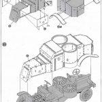 MIniArt-39005-Austin-Armoured-Car-3rd-series-21-150x150 Austin Armored Car 3rd Series in 1:35 von MiniArt #39005
