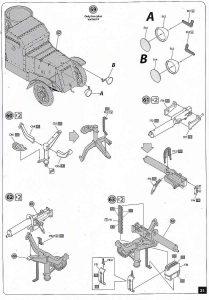 MIniArt-39005-Austin-Armoured-Car-3rd-series-23-209x300 MIniArt 39005 Austin Armoured Car 3rd series (23)