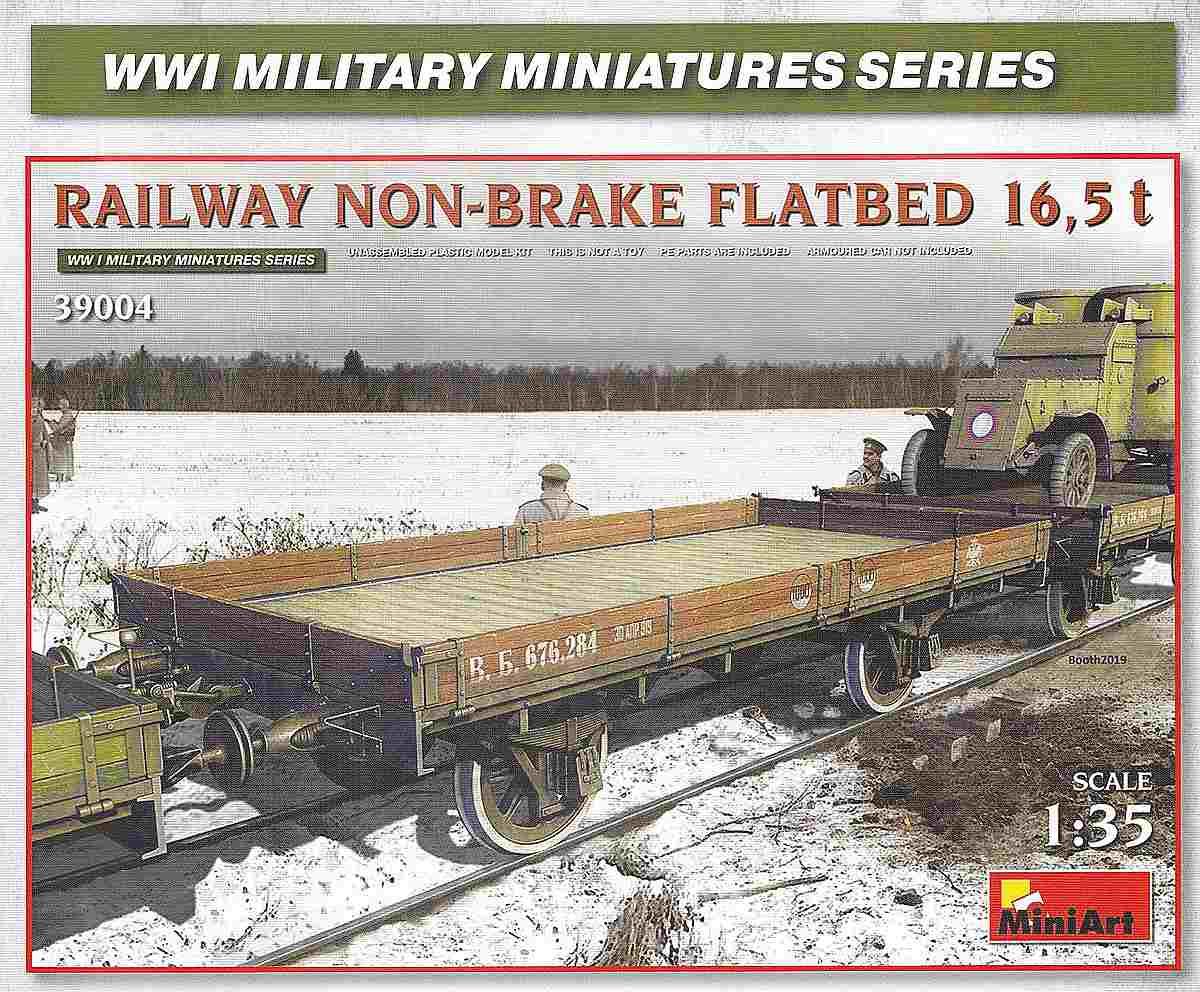 MIniArt-39005-Austin-Armoured-Car-3rd-series-30 Austin Armored Car 3rd Series in 1:35 von MiniArt #39005