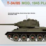 MiniArt-37091-T-34-85-1945-Fabrik-112-10-150x150 T-34/85 Modell 1945, Fabrik 112 in 1:35 von MiniArt